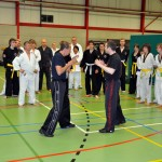 Demo Open Budo Dag 2009